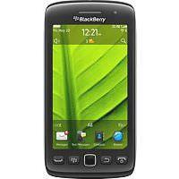 Abbildung von Blackberry 9860 Torch