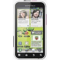 Abbildung von Motorola Defy+