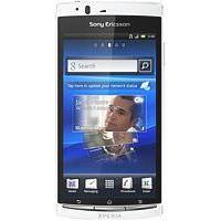 Abbildung von Sony Ericsson Xperia Arc S