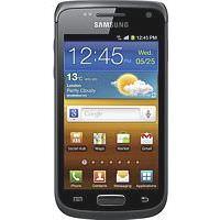 Abbildung von Samsung Galaxy W (GT-i8150)
