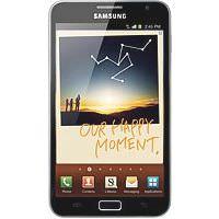 Abbildung von Samsung Galaxy Note (GT-N7000)