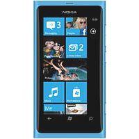 Abbildung von Nokia Lumia 800