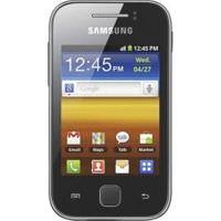 Abbildung von Samsung Galaxy Y (GT-S5360)