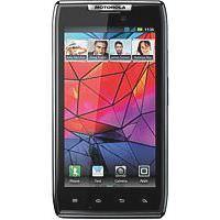 Abbildung von Motorola RAZR