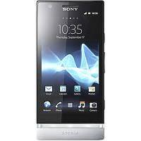 Abbildung von Sony Xperia P