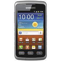 Abbildung von Samsung Galaxy Xcover (GT-S5690)