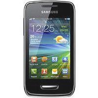 Abbildung von Samsung S5380 Wave Y