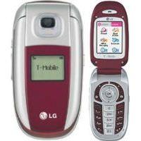 Abbildung von LG C3300