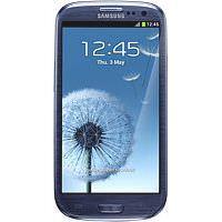 Abbildung von Samsung Galaxy S3 (GT-i9300)