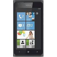 Abbildung von Nokia Lumia 900