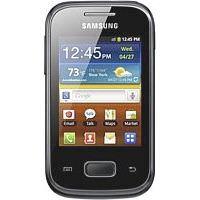 Abbildung von Samsung Galaxy Pocket (GT-S5300)
