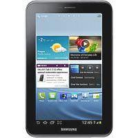 Abbildung von Samsung Galaxy Tab 2 7.0 3G (GT-P3100)