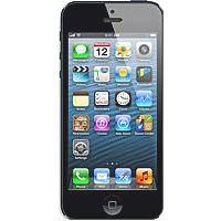 Abbildung von Apple iPhone 5