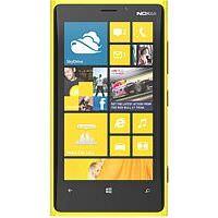 Abbildung von Nokia Lumia 920