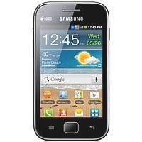 Abbildung von Samsung Galaxy Ace DuoS (GT-S6802)