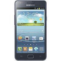Abbildung von Samsung Galaxy S2 Plus (GT-i9105)