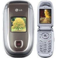 Abbildung von LG F2400