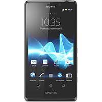 Abbildung von Sony Xperia T
