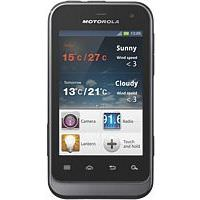 Abbildung von Motorola Defy Mini