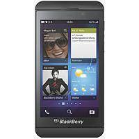 Abbildung von Blackberry Z10