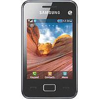 Abbildung von Samsung S5220 / S5229 Star 3