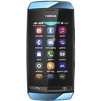 Abbildung von Nokia Asha 305
