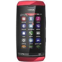 Abbildung von Nokia Asha 306