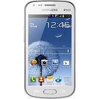 Abbildung von Samsung Galaxy S DuoS (GT-S7562)