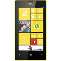 Abbildung von Nokia Lumia 520
