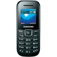 Abbildung von Samsung E1200 Pusha