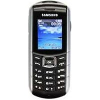Abbildung von Samsung E2370 X-treme Edition
