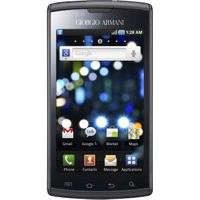 Abbildung von Samsung Galaxy S Giorgio Armani (GT-i9010)