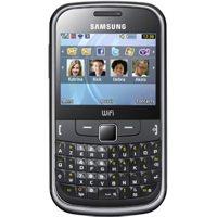 Abbildung von Samsung S3350 Ch@t 335