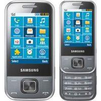Abbildung von Samsung C3750