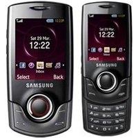 Abbildung von Samsung S3100
