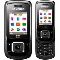 Abbildung von Samsung E1360