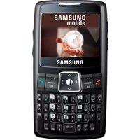Abbildung von Samsung SGH-i320