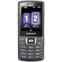 Abbildung von Samsung C5212 DuoS