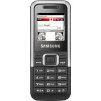 Abbildung von Samsung E1120