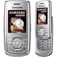 Abbildung von Samsung SGH-J610