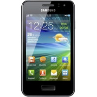 Abbildung von Samsung S7250 Wave M