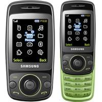 Abbildung von Samsung S3030 Tobi
