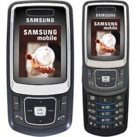Abbildung von Samsung SGH-B520