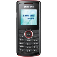 Abbildung von Samsung E2120