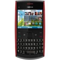 Abbildung von Nokia X2-01