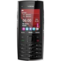 Abbildung von Nokia X2-02
