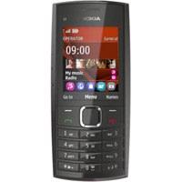 Abbildung von Nokia X2-05
