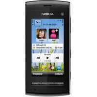 Abbildung von Nokia 5250