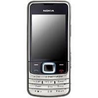 Abbildung von Nokia 6208 classic