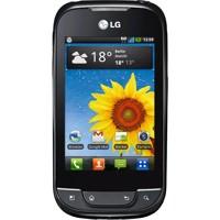 Abbildung von LG Optimus Net (P690)